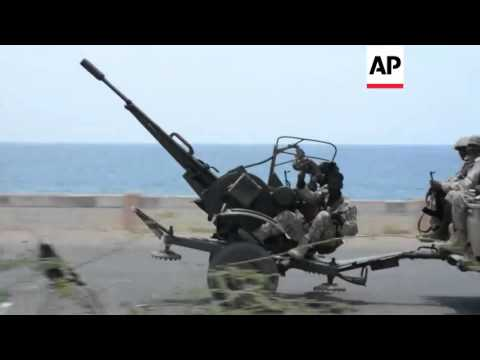 Mukalla - Yemeni forces retake al-Qaida held city | Editor's Picks | 27 Apr 16