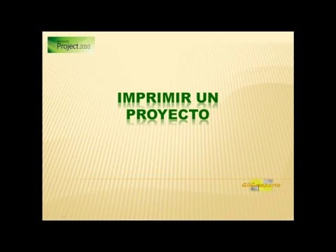 MS PROJECT 2010-2013-2016: IMPRESIÓN DE UN PROYECTO (84)