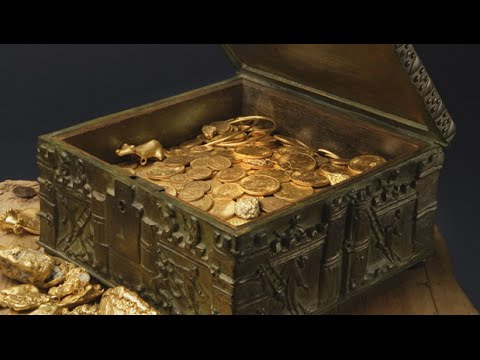Clues To Treasure of Forrest Fenn: 20 Pounds of Gold & Jewels Hidden In the Rockies