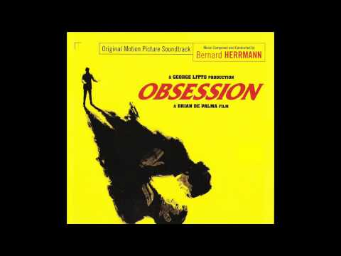 Obsession | Soundtrack Suite (Bernard Herrmann)