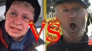 Наталья Морская Пехота VS Дед Бом Бом