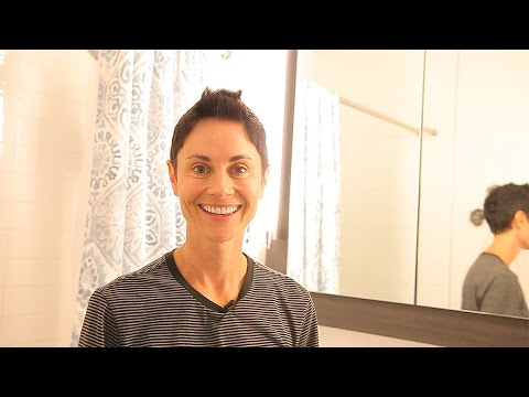 A Day With Fun Home Star Beth Malone