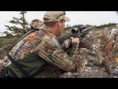 Hunting Deer in Alaska