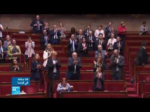 فرنسا.. قانون الهجرة واللجوء يحرج الأكثرية الحاكمة على الرغم من إقراره  - نشر قبل 1 ساعة