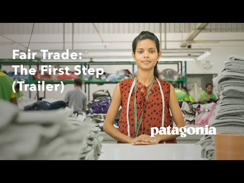 Fair Trade: The First Step (Trailer)