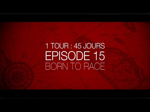 Episode 15 : BORN TO RACE