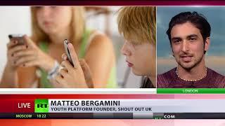 Healthy or Harmful? France bans mobile phones from primary schools (DEBATE)