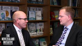Dr Oliver Hartwich and Roger Partridge talk Brexit