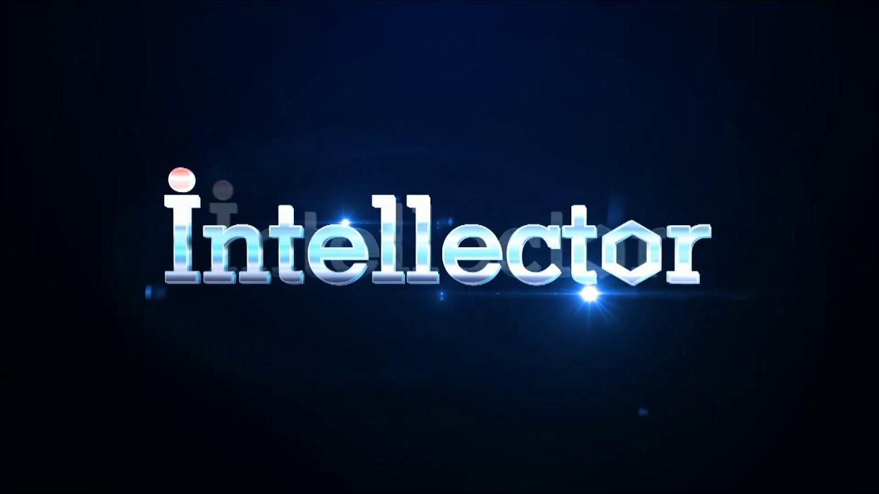 Логотип - Intellector - YouTube d7aa446be2625