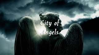 The Game Type Beat / City of Angels (Prod. By Syndrome) Resimi
