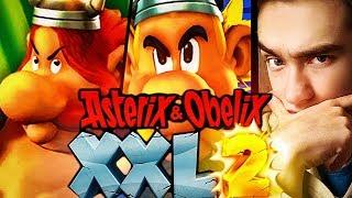 Астерикс и Обеликс XXL 2 AMAZING GAMEPLAY