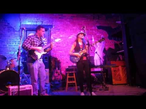 PIPELINE~ Rachel Bettendorf and Pete Bettendorf at The Evening Muse