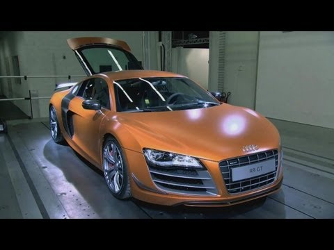 Made In Germany: Audi In Neckarsulm - Teil 2