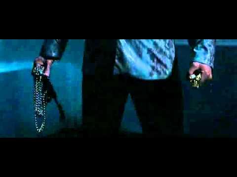 Фильм Ниндзя-Убийца (русский трейлер 2009)