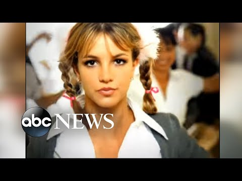 Britney Spears' 'Hit me baby one more time' turns 20