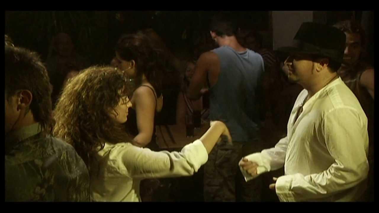 El Barrio - El Comienzo (Videoclip Oficial)