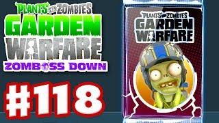 Plants vs. Zombies: Garden Warfare - Gameplay Walkthrough Part 118 - Sticker Mania! (Xbox One)