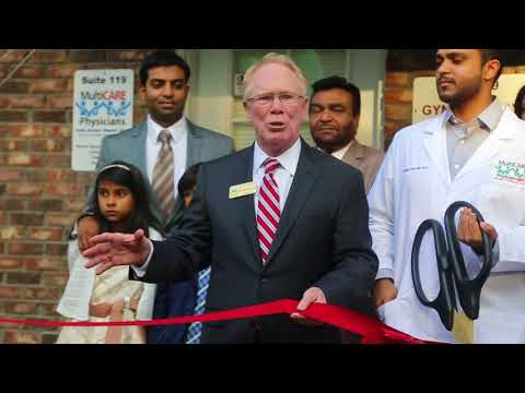 MultiCARE Physicians Grand Opening in Lake Mary