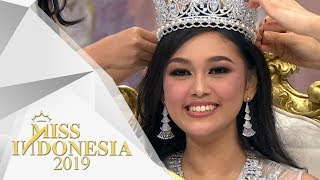 Pengumuman Pemenang Miss Indonesia 2019 | Miss Indonesia 2019 MP3