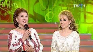 Irina şi Irinuca Loghin - Zi şi noapte m-am rugat (@O dată-n viaţă)