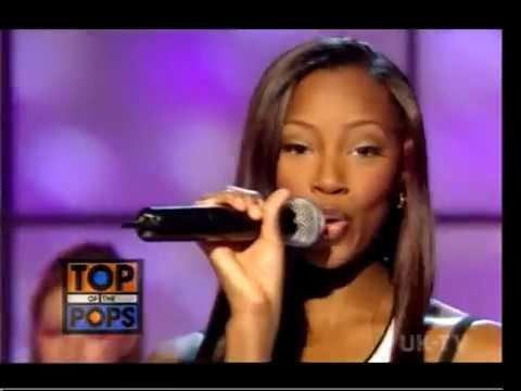 Jamelia - Superstar (TOTP - White Dress Version)