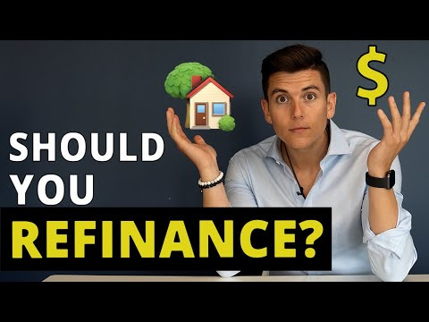 how-to-know-when-to-refinance-your-mortgage---3-methods