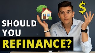 How To Know When To Refinance Your Mortgage - 3 Methods