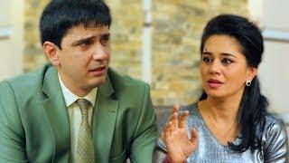 Anvar Sobirov va Nargiza Abdullayeva yig'lab suhbatlashdi 50/50
