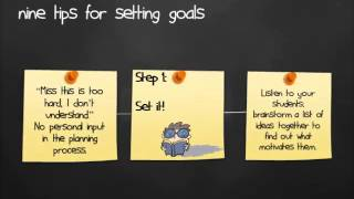 Copy of motivatation, flow and goals final4