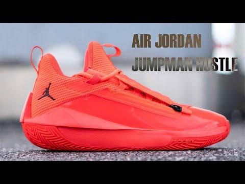 1a33f459bb1 Air Jordan Jumpman Hustle - YouTube