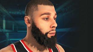 NBA 2k15 My Career PS4 - Playoff Beard Ep.23