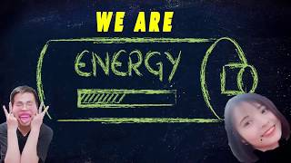 Gambar cover We are ENERGY - All week is good || LEV-K619