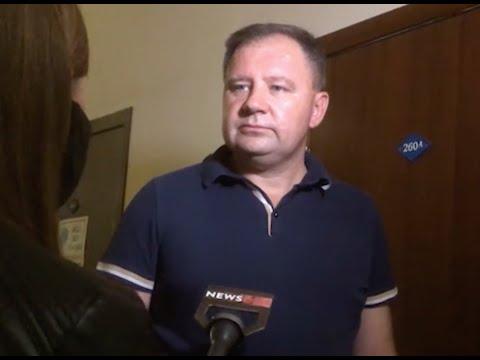 HukBecTu: НикВести: Владислав Чайка о не допуске ОПЗЖ на выборы в горсовет