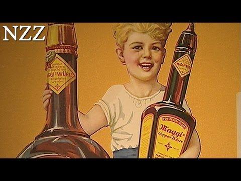 Schutz und Schein: Verpackung - Dokumentation von NZZ Format (2005)
