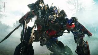 Top 10 Transformers Soundtrack 1-4