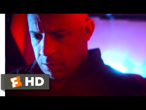Bloodshot (2020) - Death In The Tunnel Scene (4/10) | Movieclips