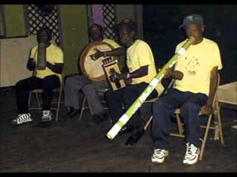 jing ping music dominica culture pt2