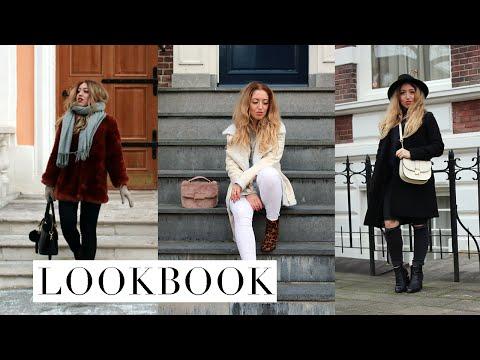 FASHION   Winter Lookbook (A/W 2015)