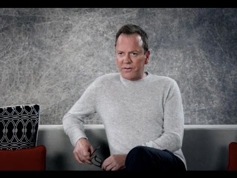 Download Kiefer Sutherland Discusses 24: Legacy