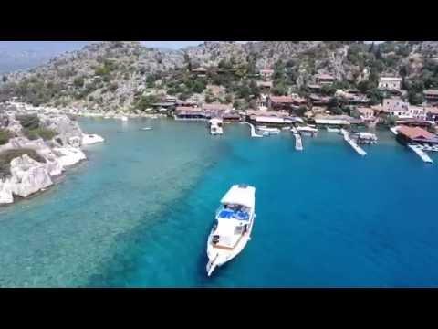 Antalya, Kekova, Demre, Kaleüçağız   SMProduction