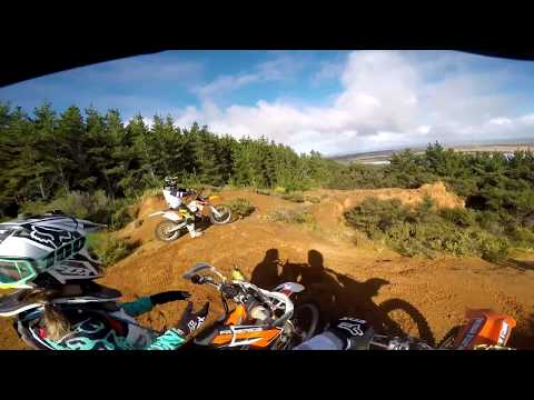 South Head Trail Ride May 2017