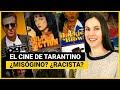 CONOCIENDO el cine de TARANTINO