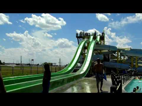 Splash Amarillo TX