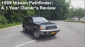 1999 pathfinder review