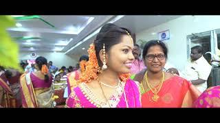 Phani Kumar + Pravallika | Engagement | Teaser | Cinematic | Rithika Studios