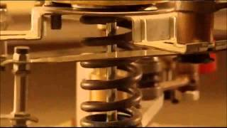 Theoretical Thursday Perpetual Motion