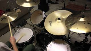 Sound City Real to Reel - Your Wife Is Calling Drum Cover