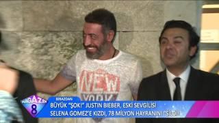 Hakan Altun Ve Cengiz Kurtoğlu Aşk Şarkılarıyla İstanbul'u Ayağa Kaldırdı