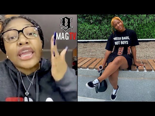 Scrappy\'s Daughter Emani Is Fed Up With Yo Girlfriend Coming For Her! 🥊