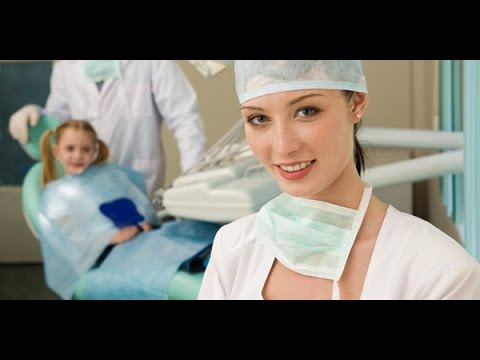 How To Become A Dental Hygienist - Start Your Career Now! 2014